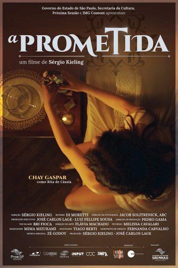 a prometida poster